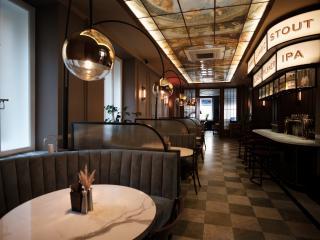 Nobel pub & brasserie