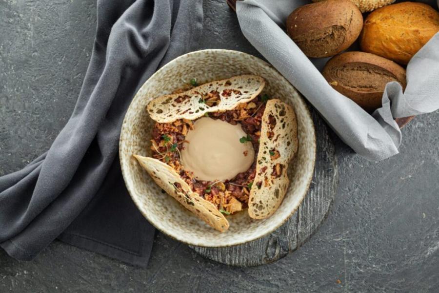 Brasserie Kriek