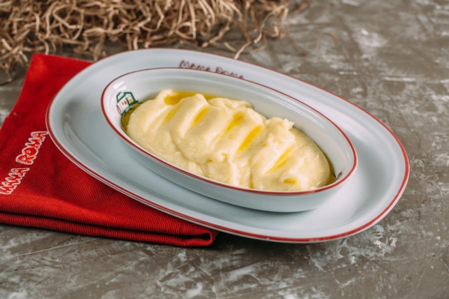 Картофельное пюре(145 руб.)