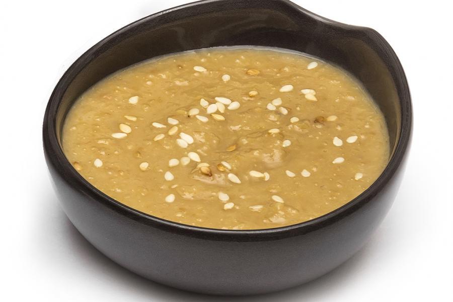 Ореховый соус(90 руб.)