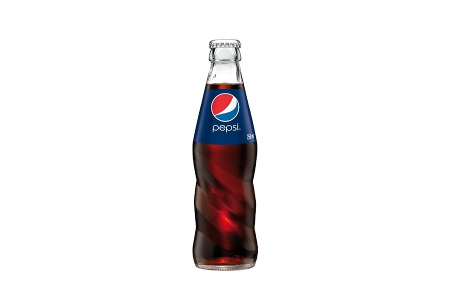Лимонад 250 мл (Pepsi, Pepsi Light, 7-Up, Mirinda, Schweppes)(180 руб.)