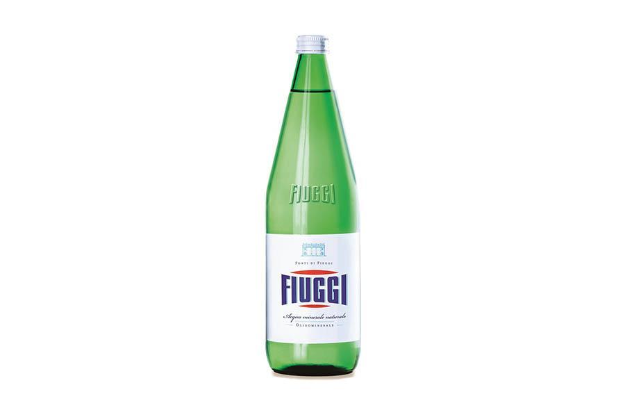 Минеральная вода Fiuggi 500 мл негаз(200 руб.)