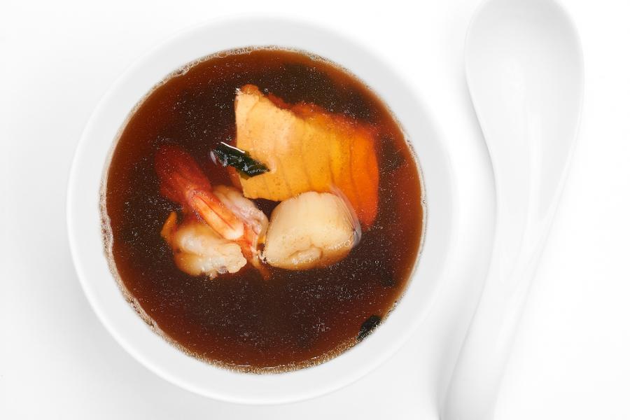 Клер суп(390 руб.)