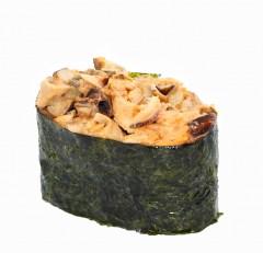 Острые суши с осьминогом(190 руб.)