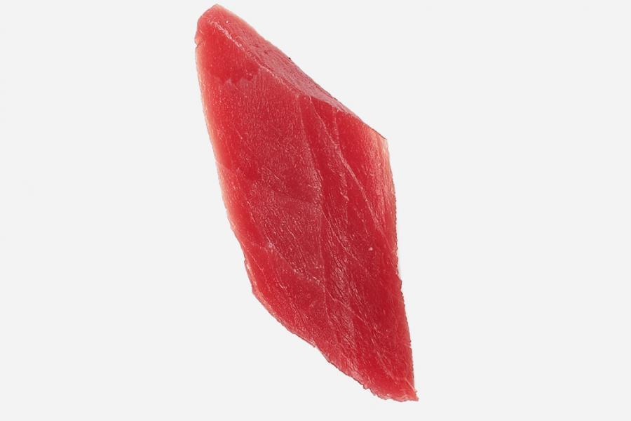 Сашими тунец(600 руб.)