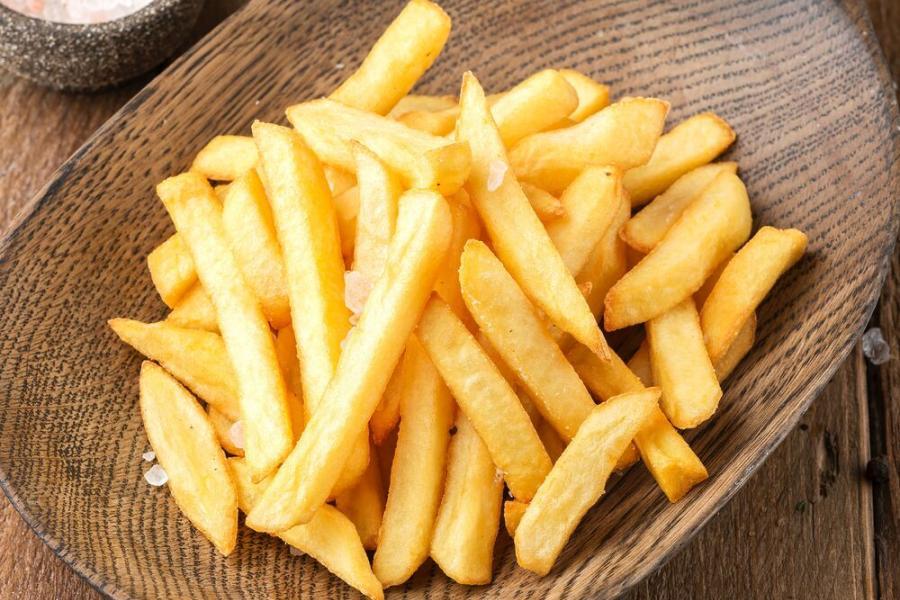 картофель фри(240 руб.)