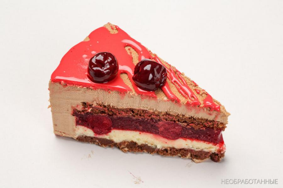 вишневый торт(290 руб.)