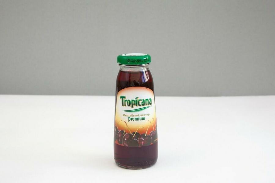 вишневый сок (250 руб.)