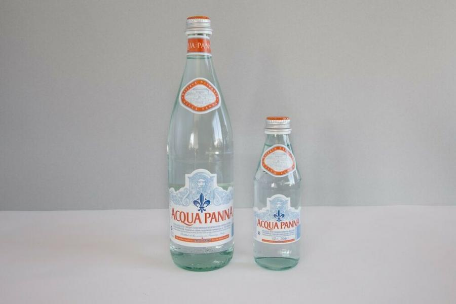 acqua panna (350 руб.)