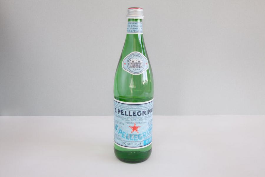 s. pellegrino 750мл(530 руб.)