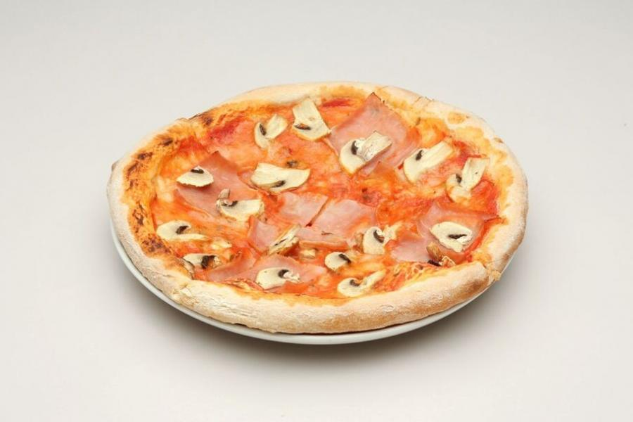 детская пицца прошутто фунги(270 руб.)