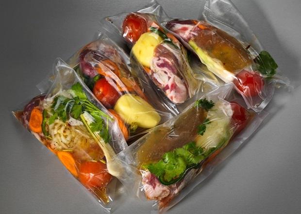 Овощи су-вид (250 г) (350 руб.)