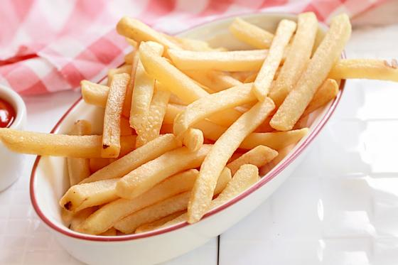 Картофель фри(135 руб.)