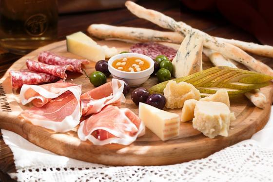 Тосканские закуски(685 руб.)