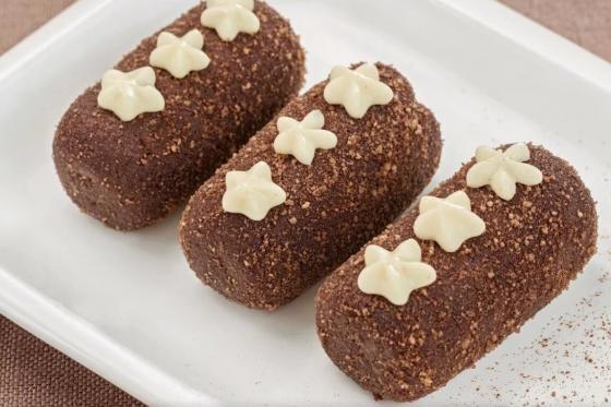 Советское пирожное картошка (150 руб.)