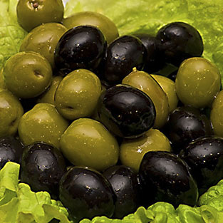 Оливки классические(200 руб.)