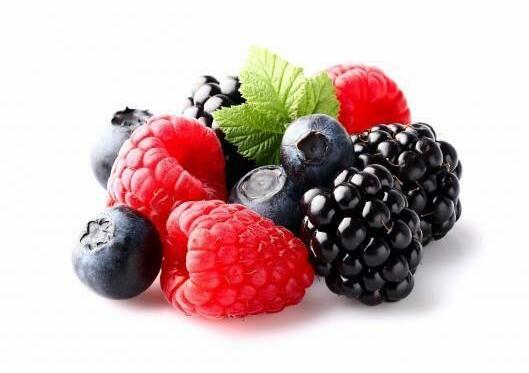 ягодный микс(590 руб.)
