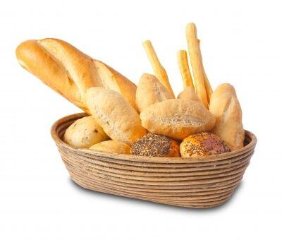 хлебная корзина(140 руб.)