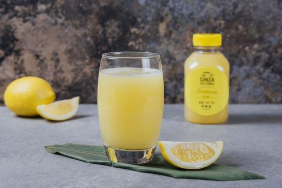 лимонный фреш (290 руб.)