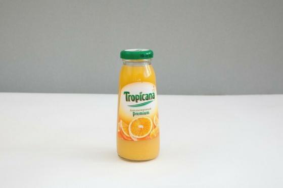 Апельсиновый сок (250 руб.)