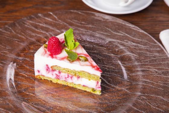 йогуртовый торт(340 руб.)