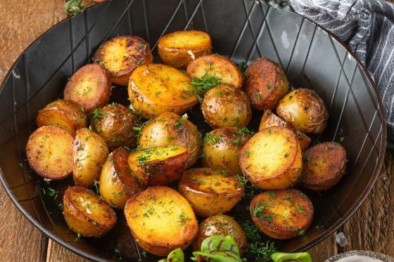 беби картофель(260 руб.)